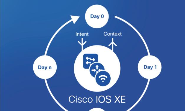 Cisco IOS XE Programmability Book